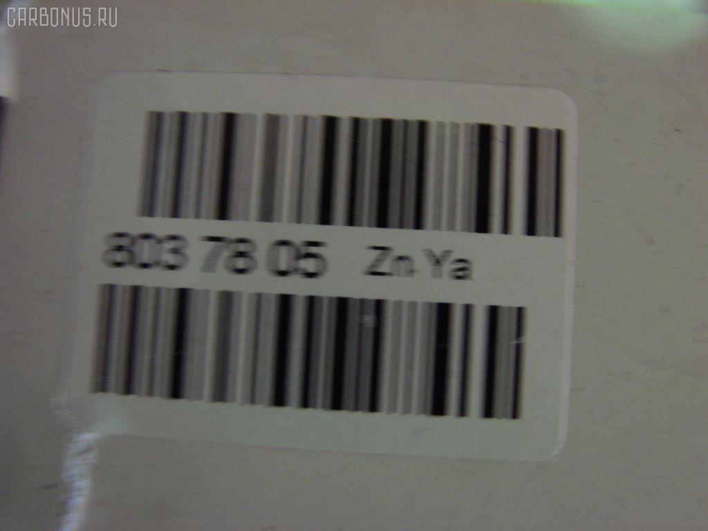 Датчик расхода воздуха MAZDA FAMILIA S-WAGON BJ5W Фото 4