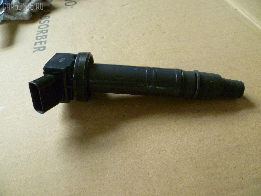 Катушка зажигания TOYOTA IPSUM ACM21W 2AZ-FE. Фото 7