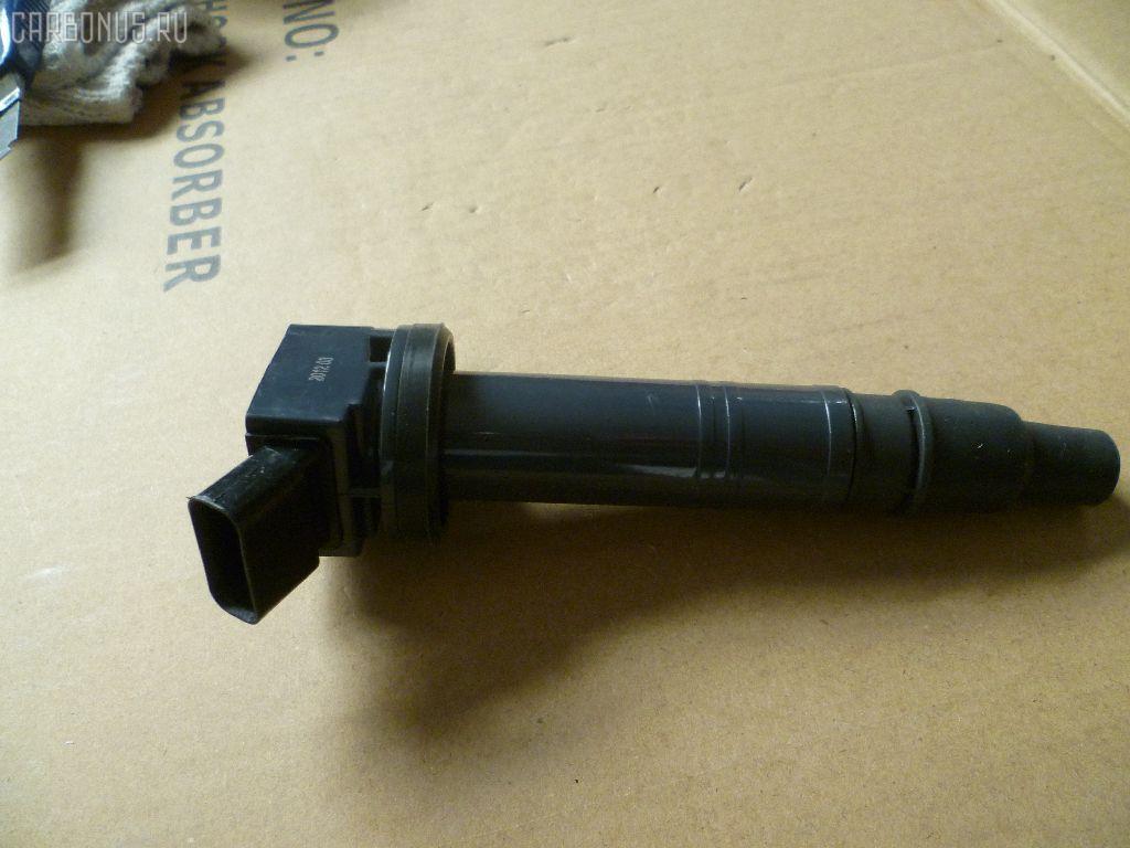 Катушка зажигания TOYOTA IPSUM ACM21W 2AZ-FE. Фото 8
