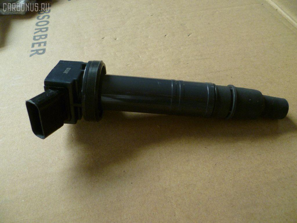 Катушка зажигания TOYOTA IPSUM ACM21W 2AZ-FE. Фото 9