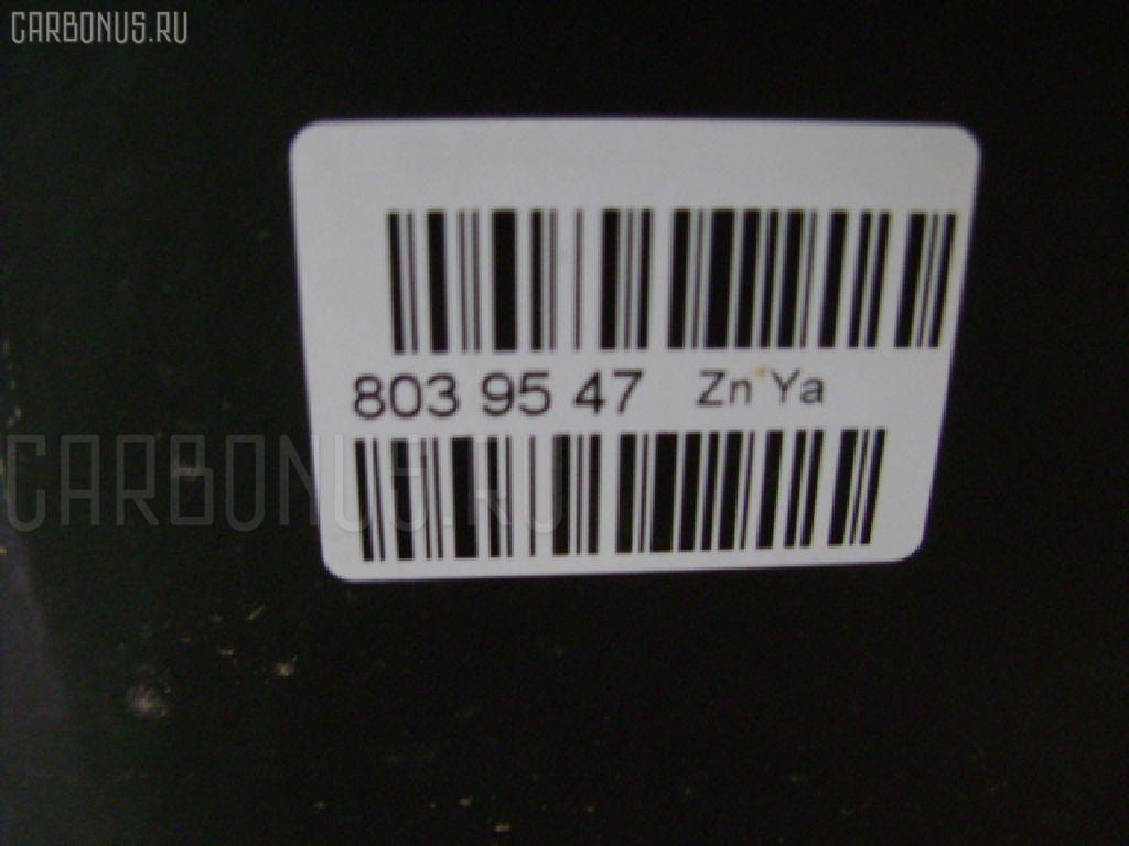 Стойка LEXUS RX300 MCU15L Фото 3