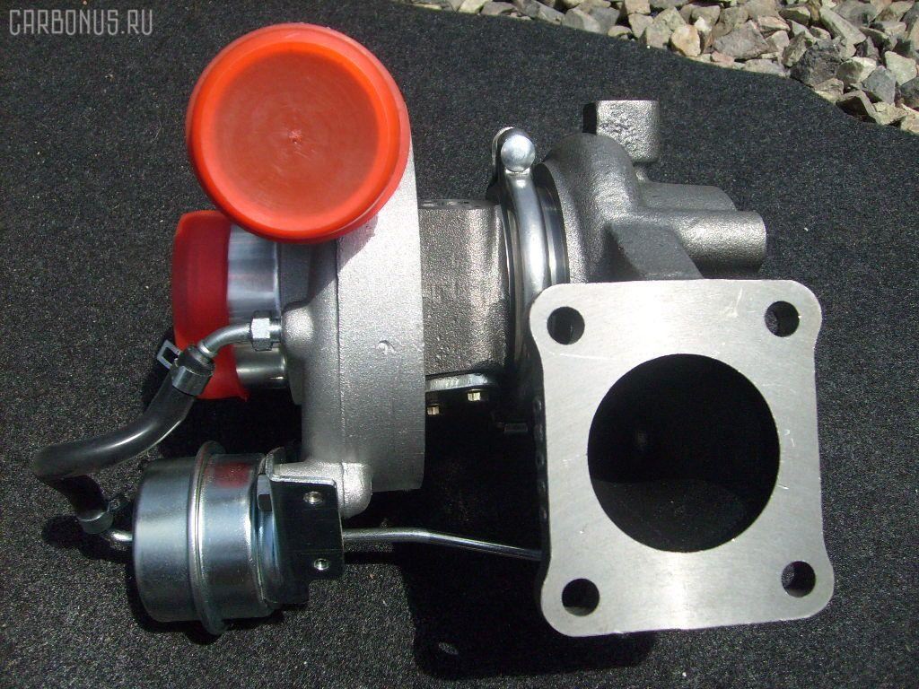 Турбина TOYOTA COASTER HDB51 1HD-T. Фото 9