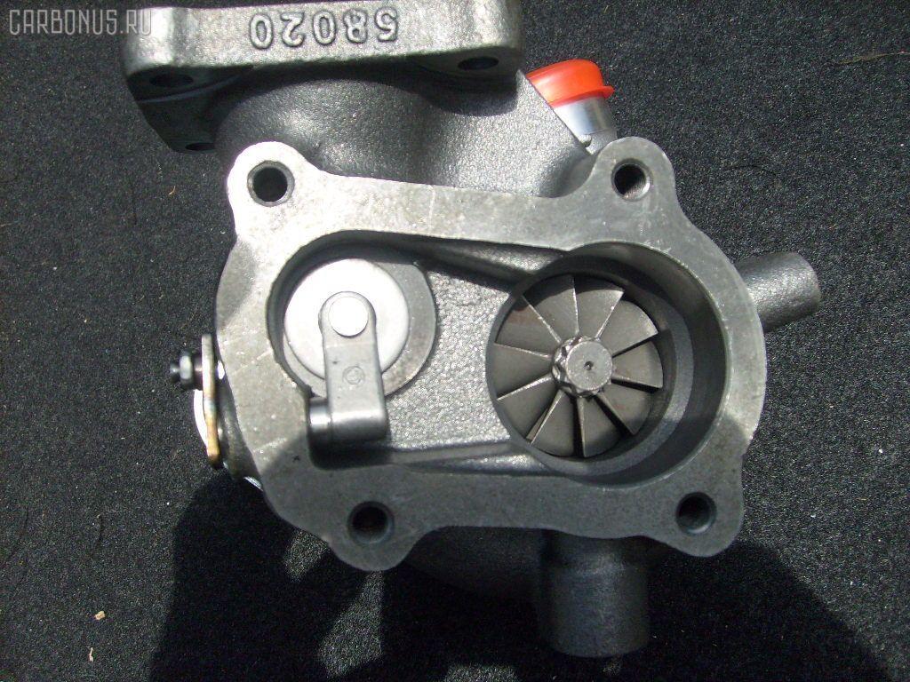 Турбина TOYOTA COASTER HDB51 1HD-T. Фото 10