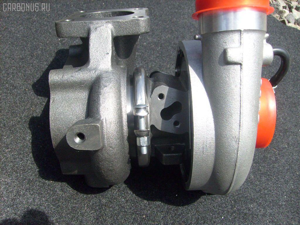 Турбина TOYOTA COASTER HDB51 1HD-T. Фото 11