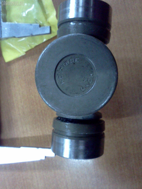 Крестовина кардана ISUZU ELF NKR69 4JG2. Фото 3