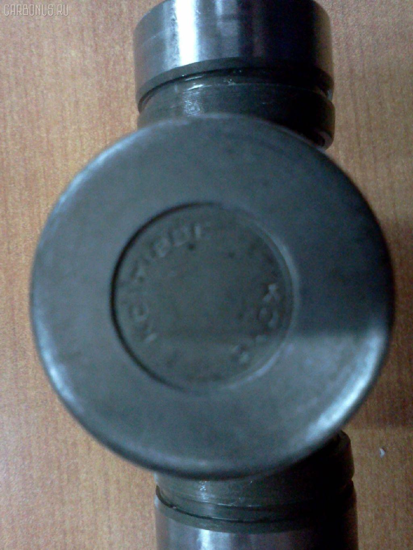 Крестовина кардана Isuzu Elf NKR69 4JG2 Фото 1