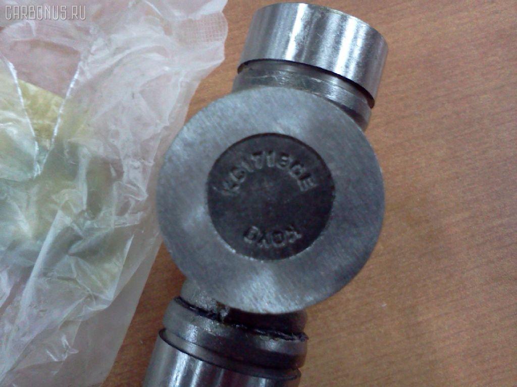 Крестовина кардана ISUZU ELF NKR58 4JB1 Фото 1