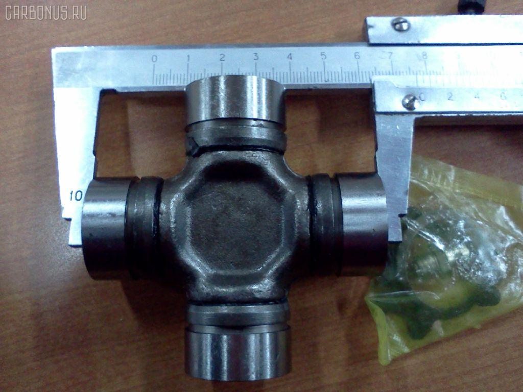 Крестовина кардана ISUZU ELF NKR58 4JB1 Фото 2