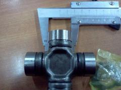 Крестовина кардана ISUZU ELF NKR58 4JB1 Фото 3