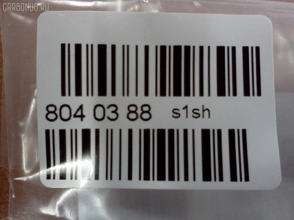 Датчик положения коленвала SUZUKI SX4 YB11S M15A Фото 2