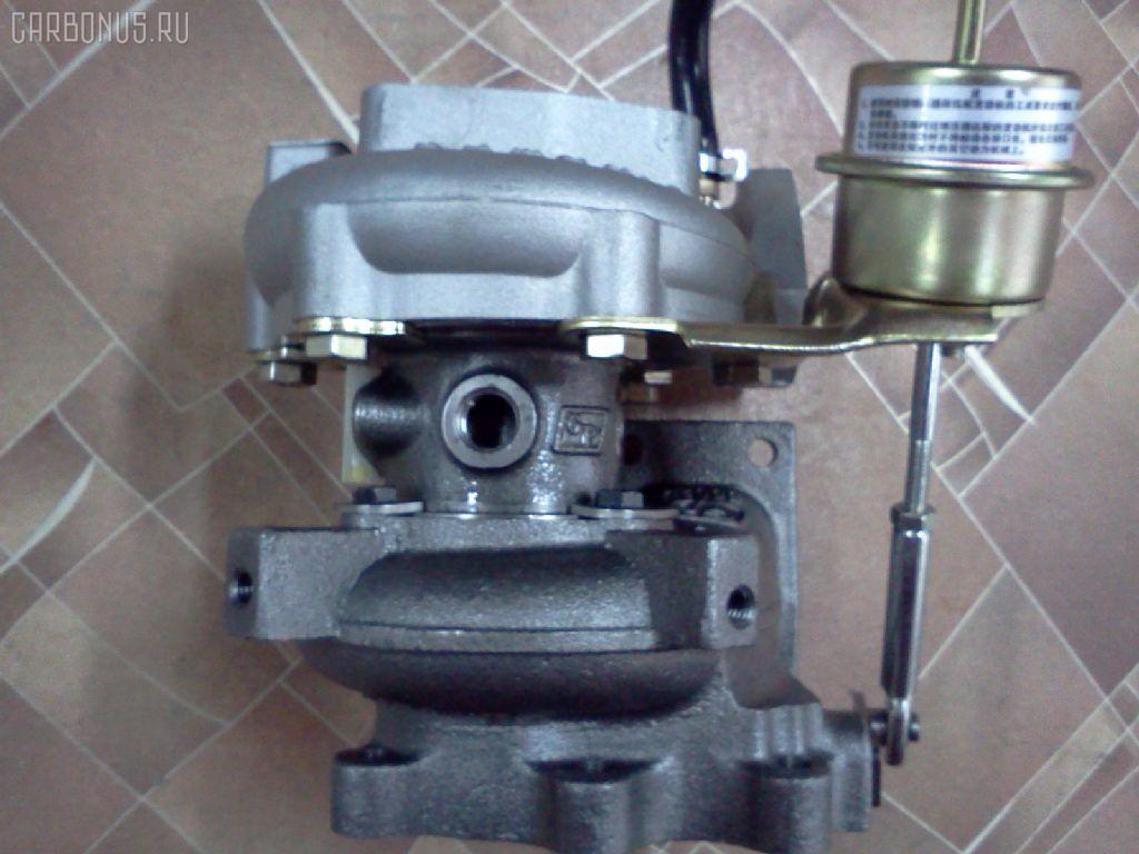 Турбина NISSAN NAVARA D40 QD32. Фото 4