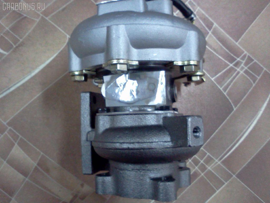 Турбина NISSAN NAVARA D40 QD32. Фото 5