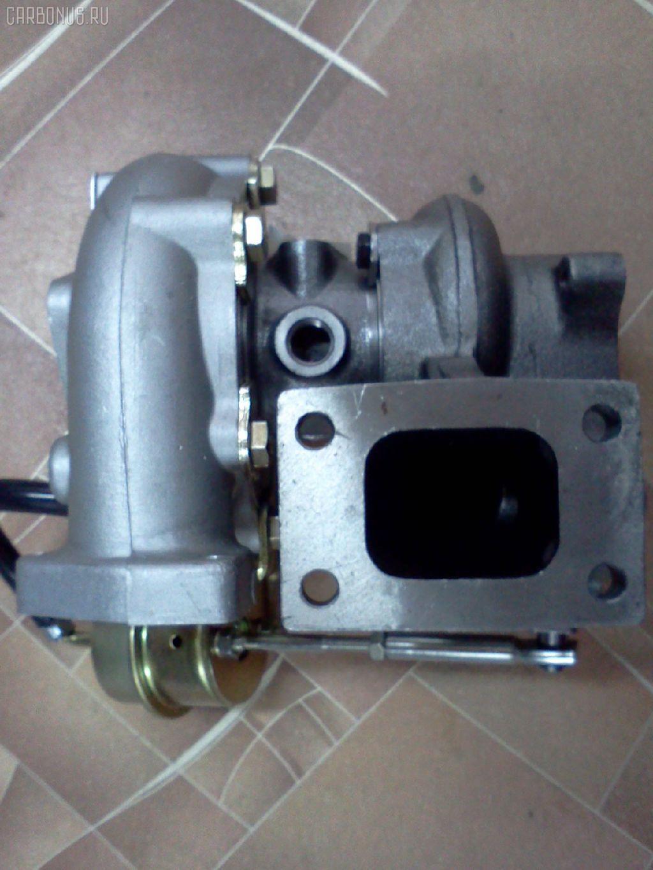 Турбина NISSAN NAVARA D40 QD32. Фото 6