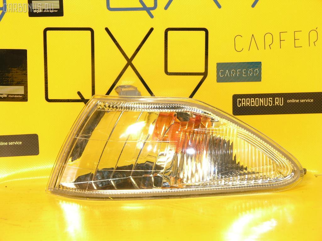 Поворотник к фаре Toyota Carina AT210 Фото 1