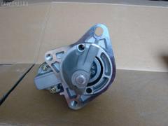 Стартер Mazda Demio DW3W B3 Фото 2