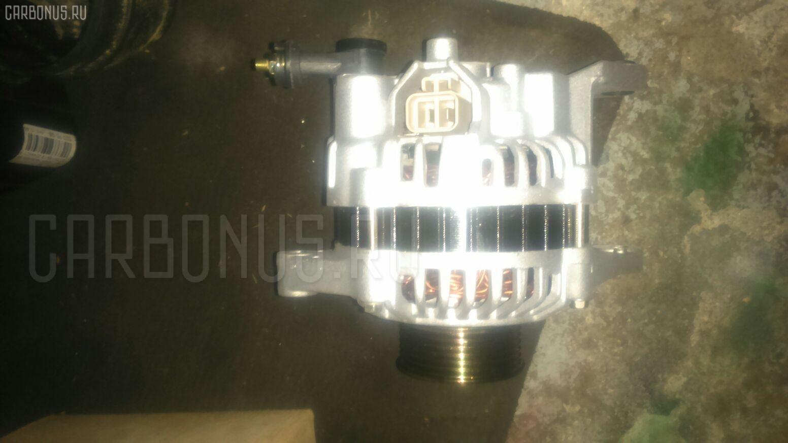 Генератор Nissan Sunny FB15 QG15DE Фото 1