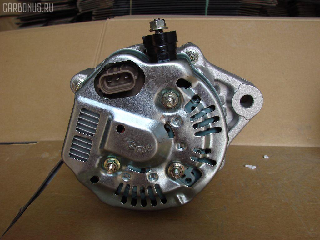 Генератор TOYOTA MARK II GX90 1G-FE. Фото 3
