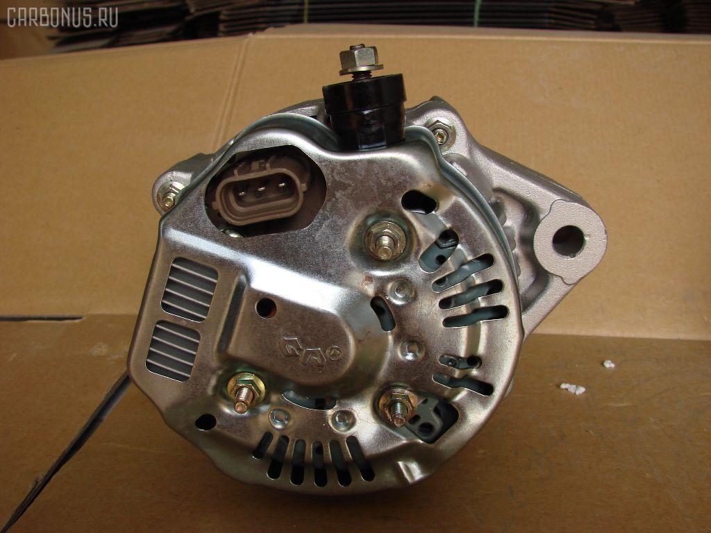Генератор TOYOTA MARK II GX90 1G-FE. Фото 5