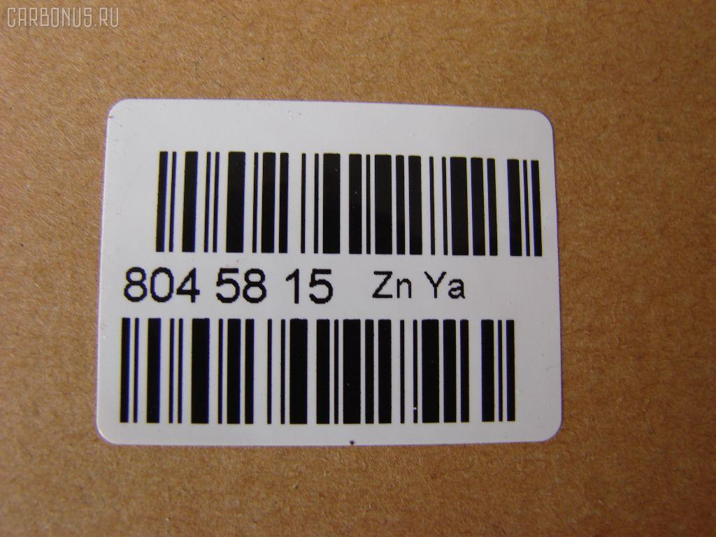 Генератор TOYOTA MARK II GX90 1G-FE Фото 3