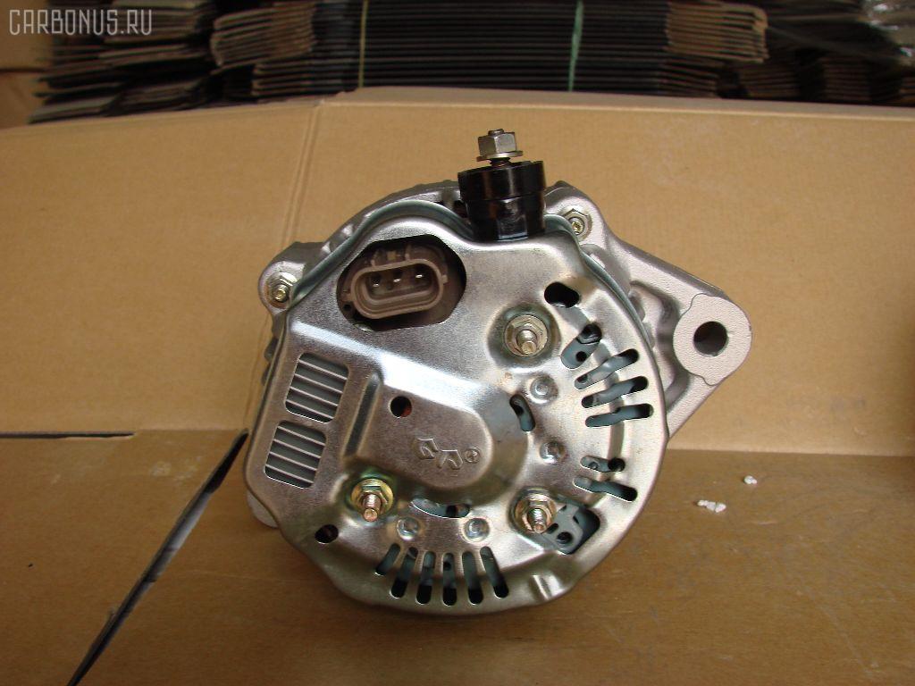 Генератор TOYOTA MARK II GX90 1G-FE. Фото 10