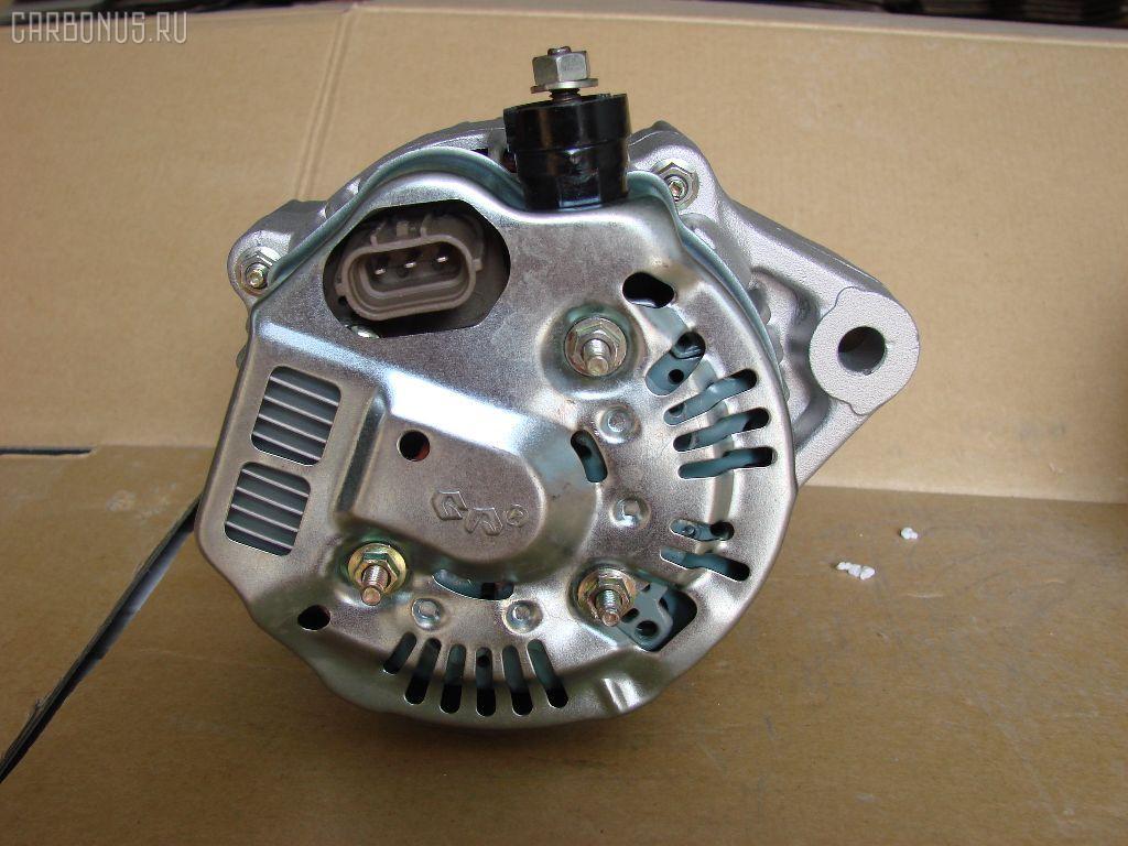 Генератор Toyota Mark ii GX90 1G-FE Фото 1