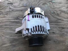 Генератор 31100-P3F-013 на Honda Cr-V RD1 B20B Фото 8