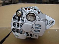 Генератор Honda Fit GD1 L13A Фото 2