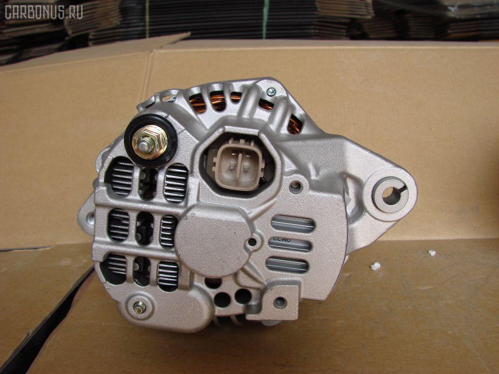 Генератор Honda Fit GD1 L13A Фото 1
