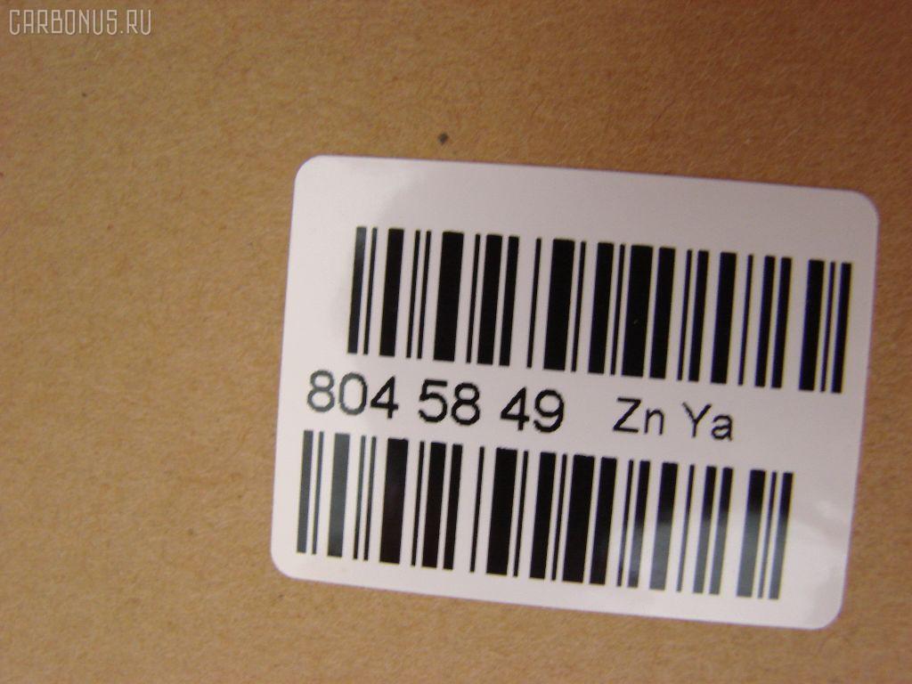Генератор HONDA FIT GD1 L13A Фото 3