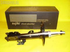 Стойка амортизатора на Toyota Camry ACV40 SUJIKI SJ-049FR-ACV40, Переднее Правое расположение