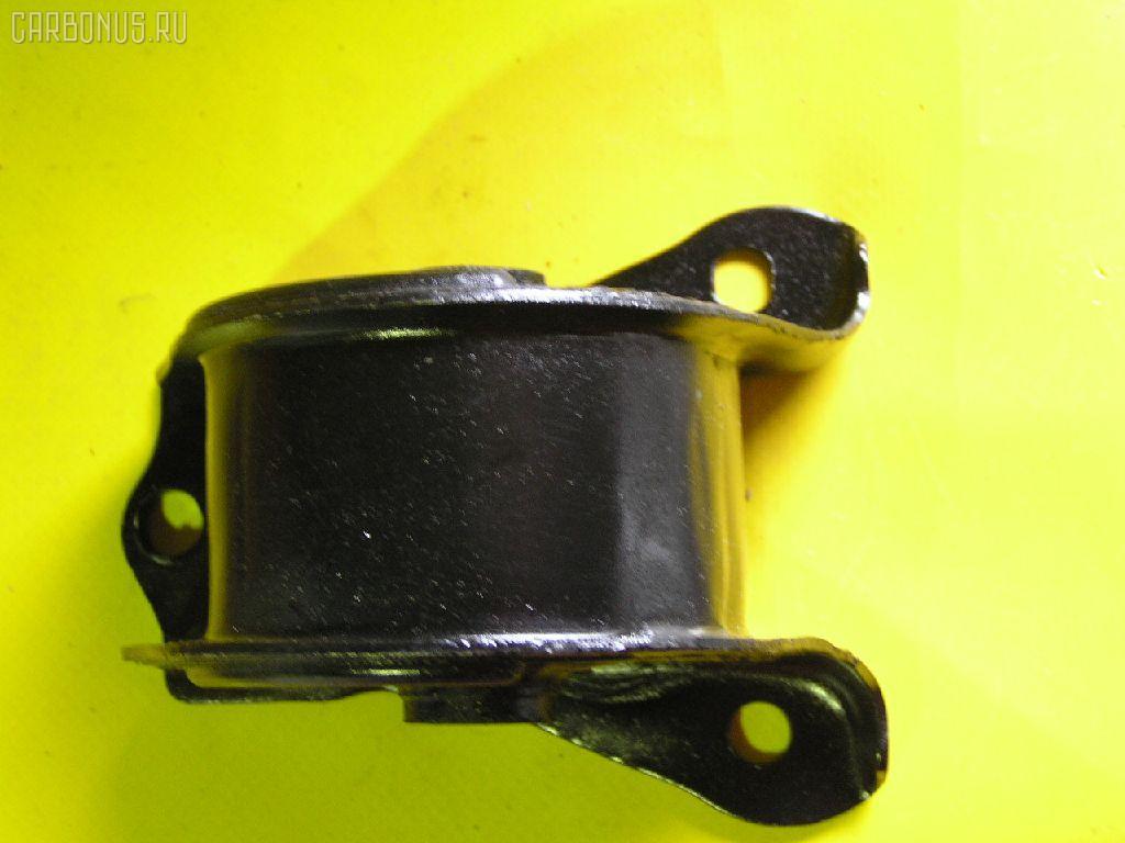 Подушка двигателя HONDA S-MX RH1. Фото 6