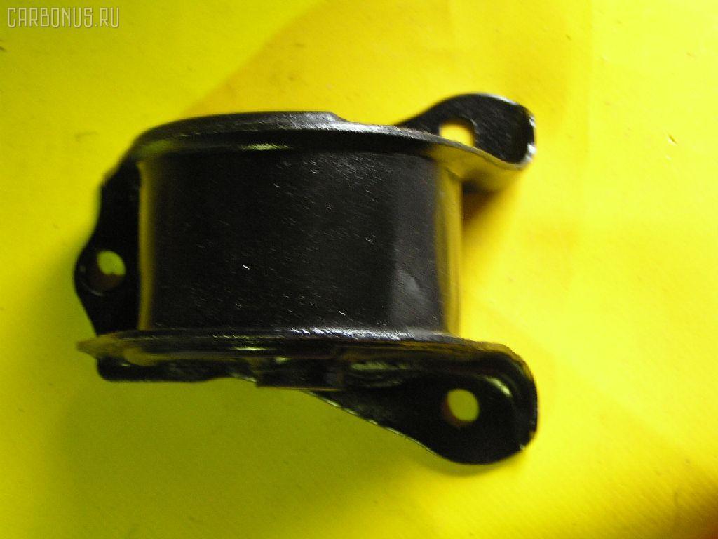 Подушка двигателя HONDA S-MX RH1. Фото 8
