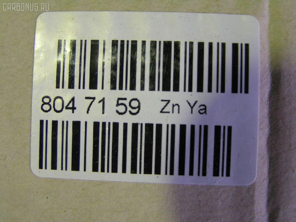 Подушка двигателя HONDA S-MX RH1 Фото 3
