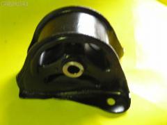 Подушка двигателя HONDA S-MX RH1 Фото 1
