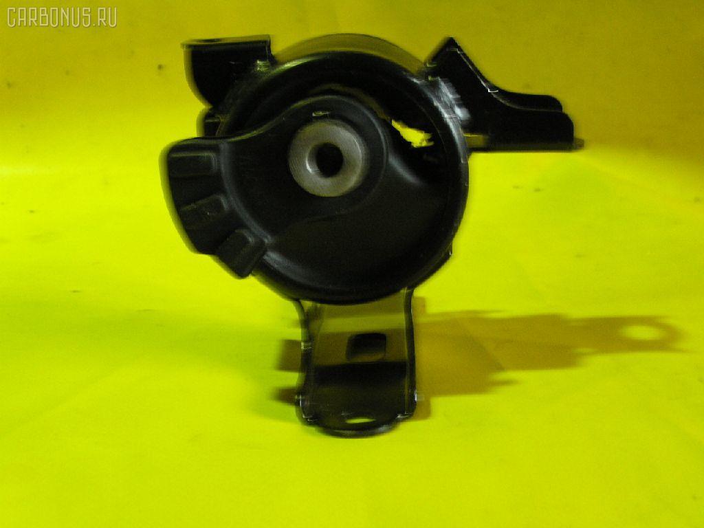 Подушка двигателя HONDA FIT GD2 L13A. Фото 1