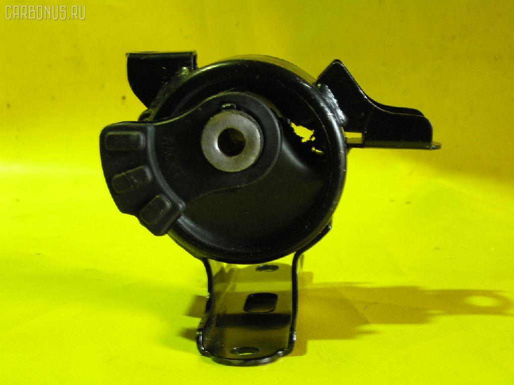 Подушка двигателя HONDA FIT GD1. Фото 5