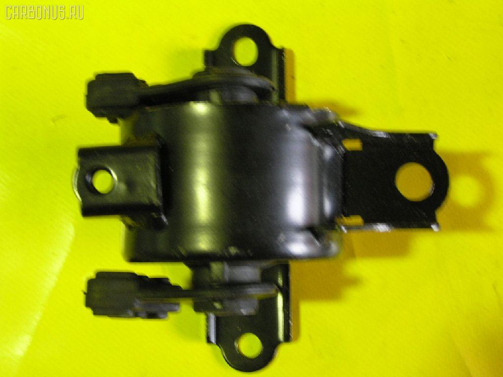 Подушка двигателя HONDA FIT GD1. Фото 6