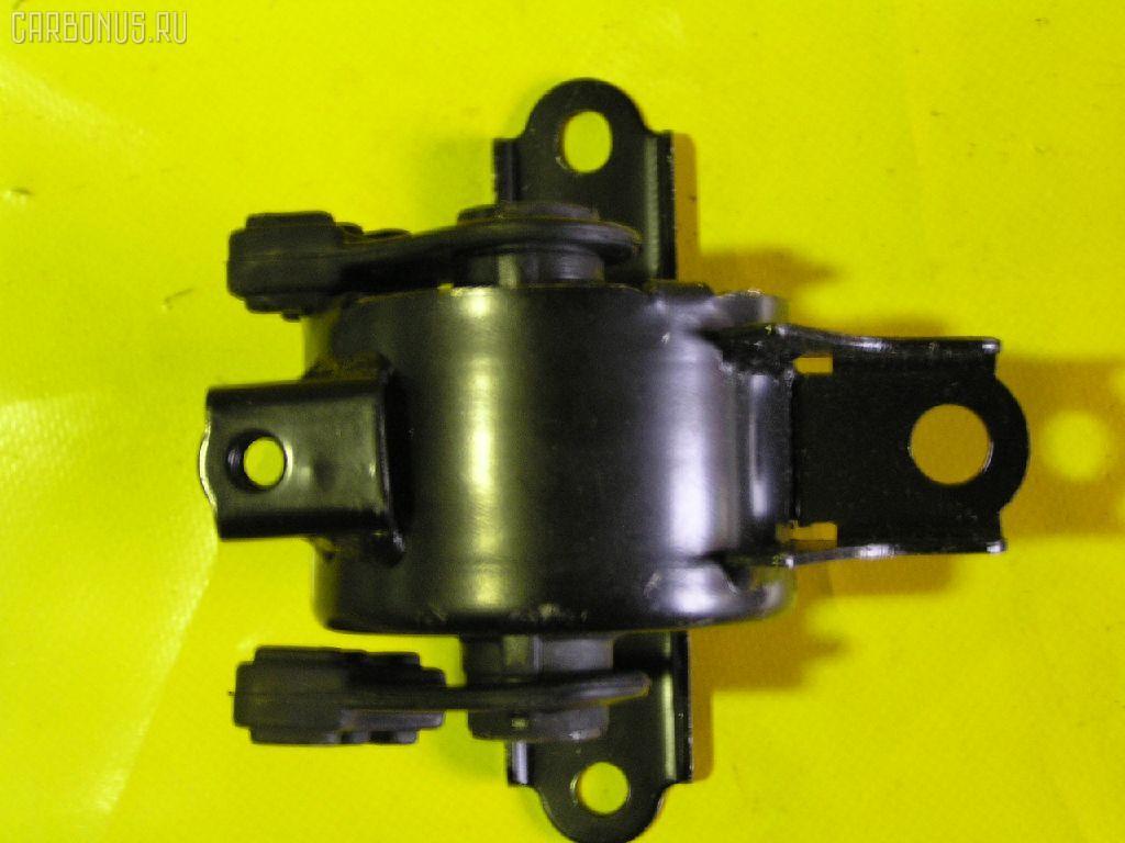 Подушка двигателя HONDA FIT GD1. Фото 10