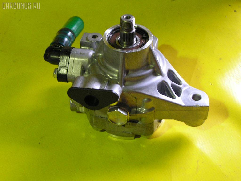 Гидроусилитель HONDA ODYSSEY RB1 K24A. Фото 2