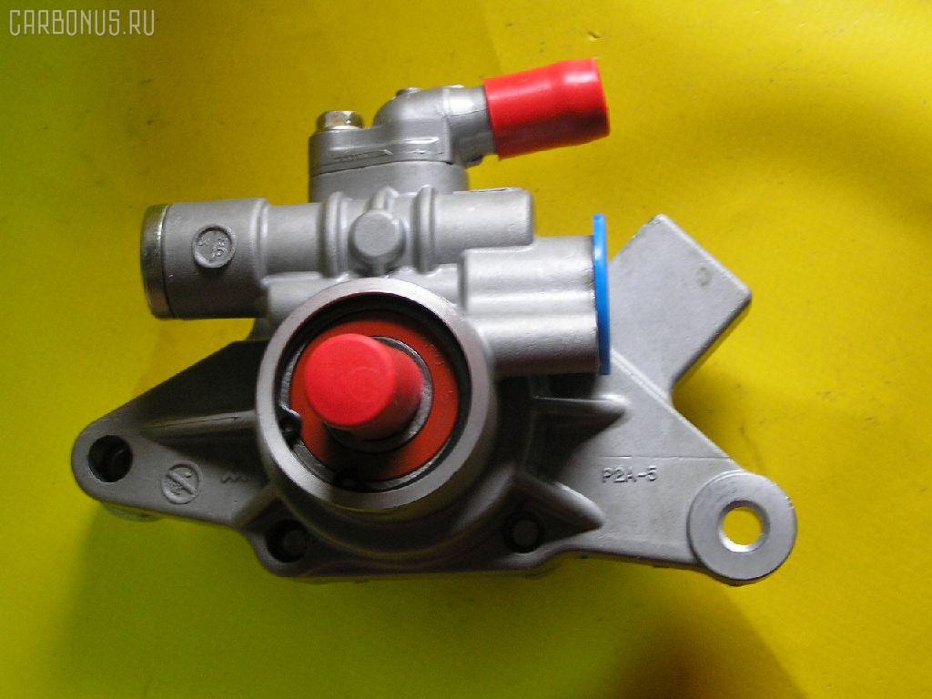 Гидроусилителя насос HONDA CR-V RD1. Фото 1