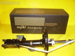Стойка амортизатора на Toyota Camry ACV40 SUJIKI SJ-049FL-ACV40, Переднее Левое расположение