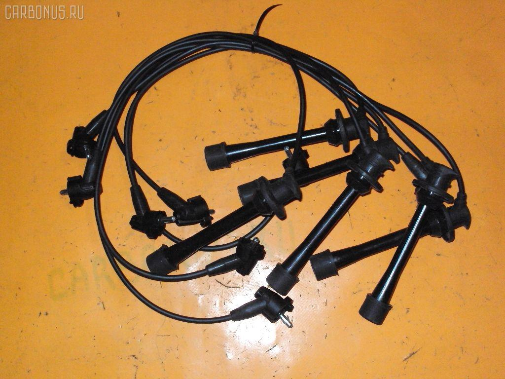 Бронепровода TOYOTA WINDOM VCV10 3VZ-FE Фото 1