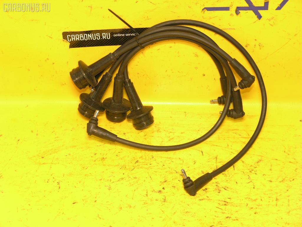 Бронепровода TOYOTA LITE ACE KR27V 5K-J Фото 1
