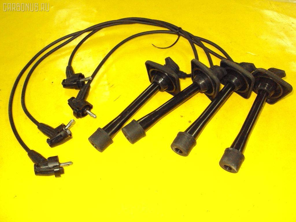 Бронепровода TOYOTA COROLLA EE111 4E-FE Фото 1
