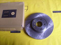 Тормозной диск Nissan Murano PNZ50 VQ35DE Фото 1