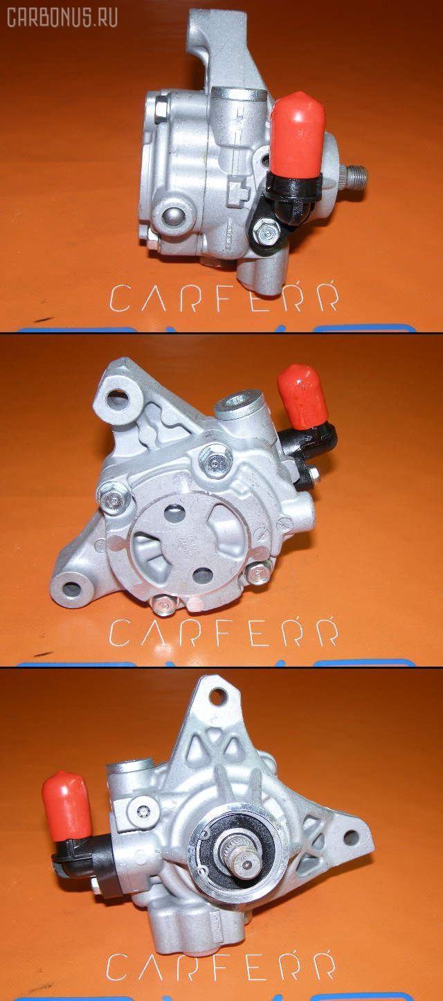 Гидроусилитель HONDA ODYSSEY RB1 K24A. Фото 8