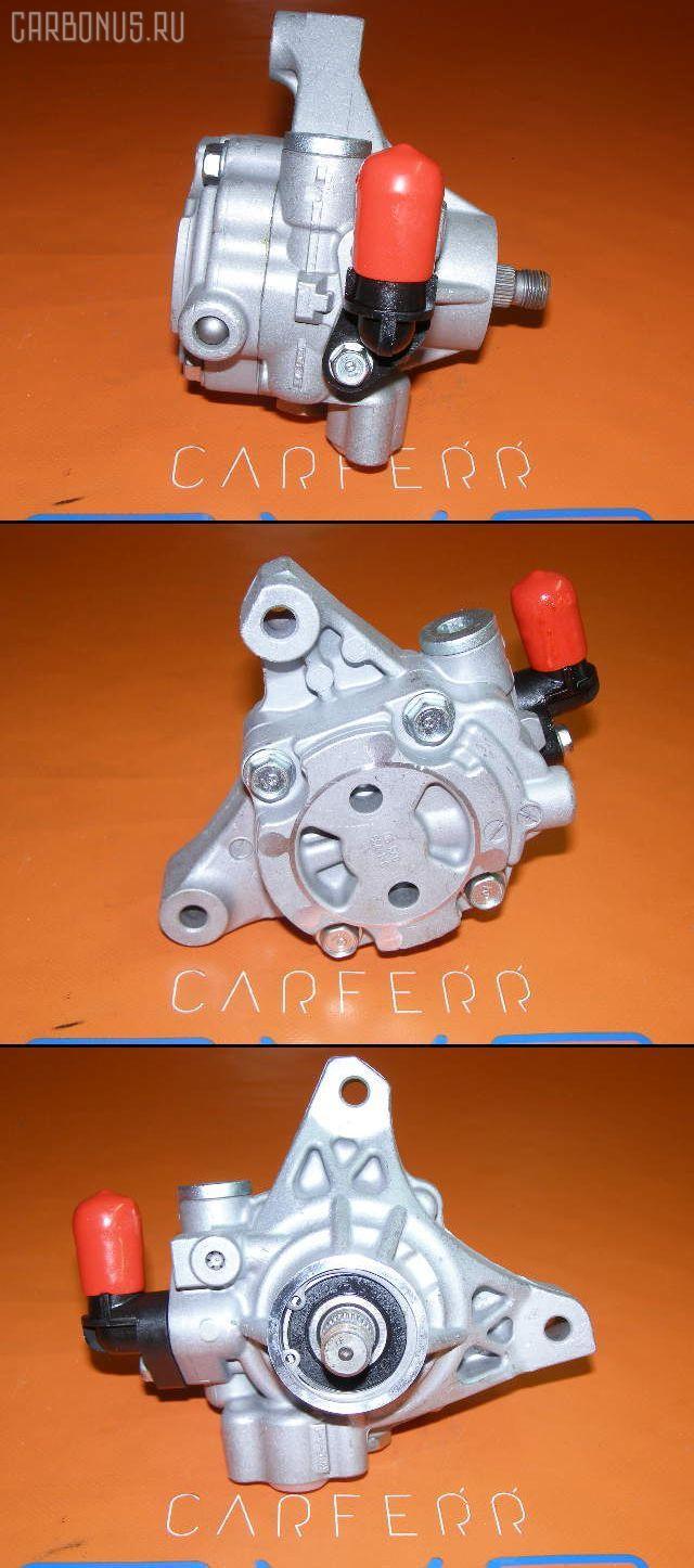 Гидроусилитель HONDA ODYSSEY RB1 K24A. Фото 9