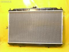 Радиатор ДВС NISSAN TINO V10 QG18DE Фото 1