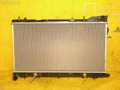 Радиатор ДВС Subaru Forester SG5 EJ205 Фото 2