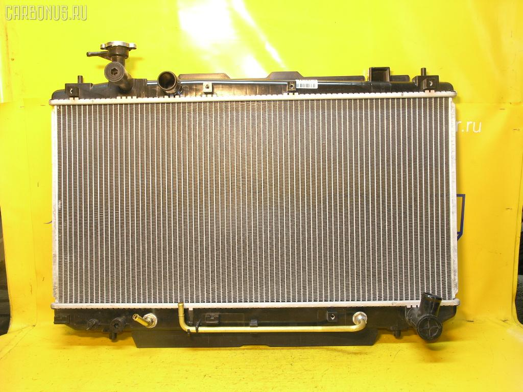 Радиатор ДВС TOYOTA RAV4 ACA21W 1AZ-FSE Фото 1